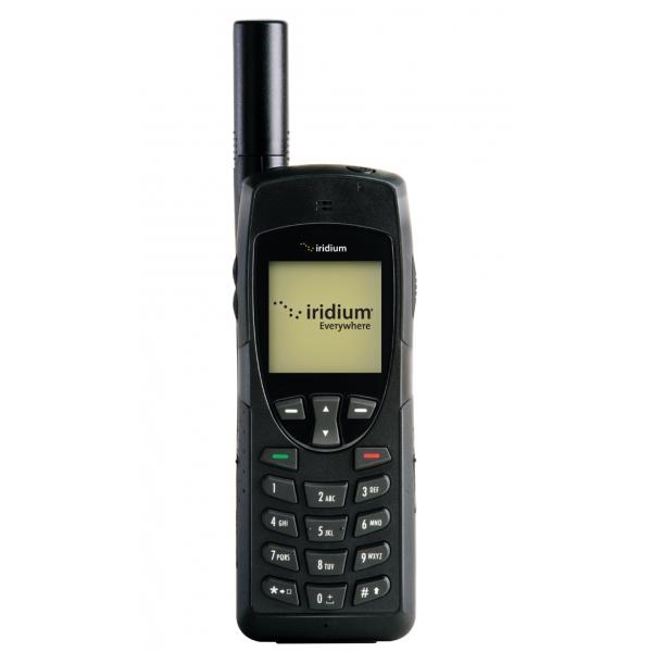 iridium-9555 telefon satelitarny