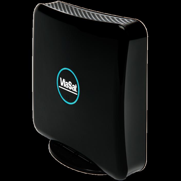 Internet satelitarny Tooway modem z wifi