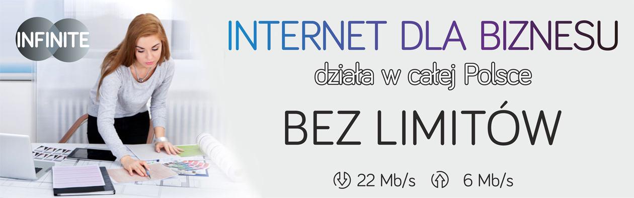 Internet tooway bez limitu