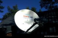 Tooay instalacja anteny