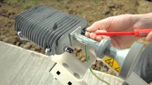 Instalacja internetu satelitarnego tooway